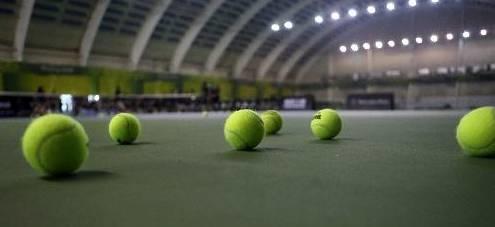 【视频合集】网球技术训练教学5