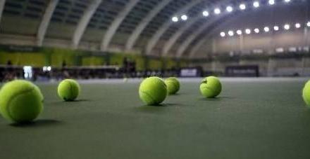 技术合集3,12个好用的网球训练方法