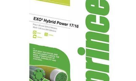 2016年终福利,Prince EXO3 Hybrid Power