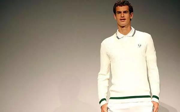 【时尚与网球】是品牌还是运动员?还是都是?