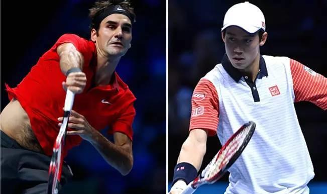 ATP年终总决赛第三日战报
