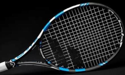 2015年PD网球拍评测