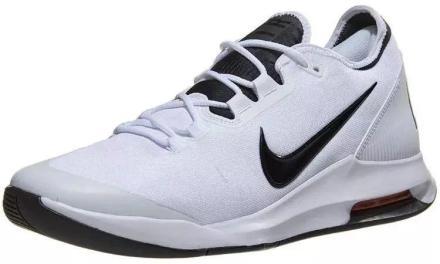 高性价比网球鞋之选,NIKE AIR MAX WILDCARD,499元!