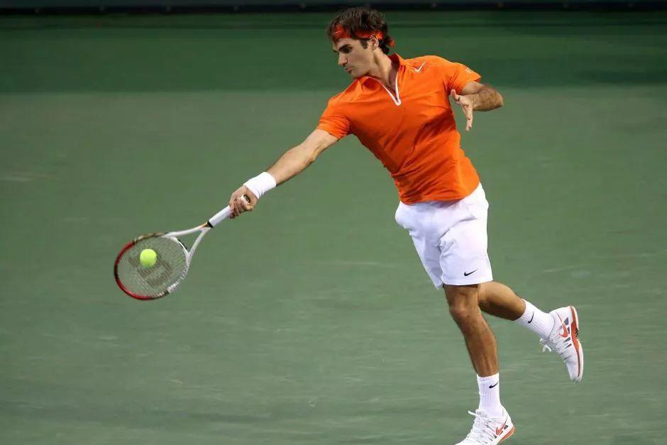 绝对干货!网球处理不同来球步伐大全首度公开!