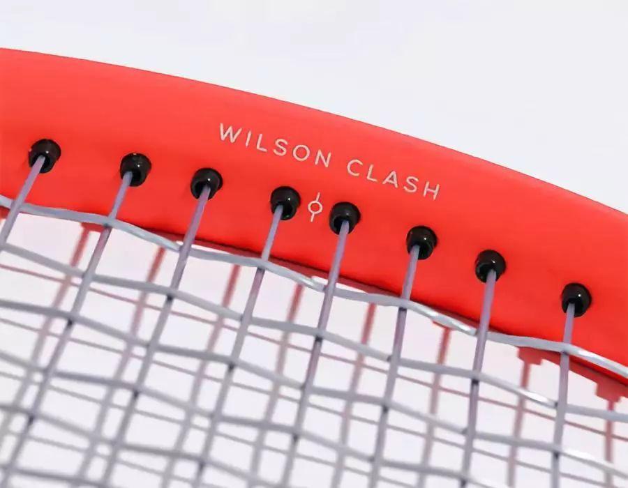 软拍的弹性+硬拍的稳定,Wilson Clash好评如潮!革命成功了?