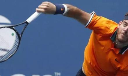 下压拍头,肘部上顶这个扣腕动作,让你的平击发球力量大、球速快、威胁大!