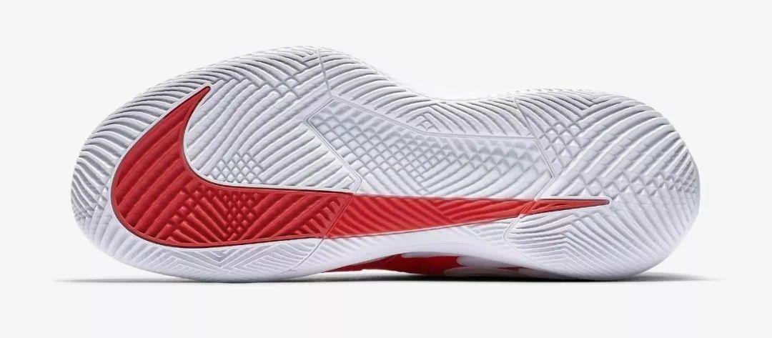 虽然分手,Nike还是为费德勒Vapor系列设计新鞋!但他有机会穿吗?