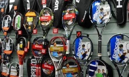 网球拍力量大很诱人?清醒一点,这可能是个坑!