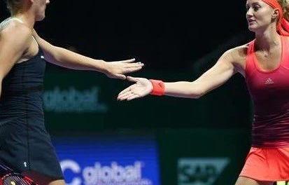 网球底线对拉时和同伴击掌有奇效?这训练方法确实不一般!