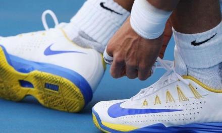 网球鞋脏了,臭了,底磨平了怎么办?这些高能方法你绝对想不到!