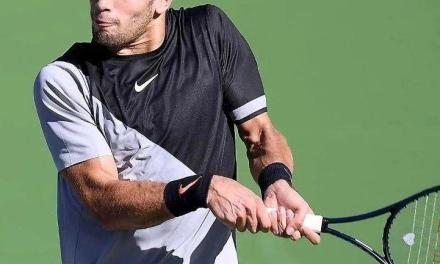 网球反手五天训练计划-Day 5:加快挥拍,攻起来!