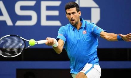 网球接发的三种必备挥拍方式,发球重炮手也怕你三分!