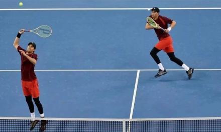 双打世界第一的网前无球移动,你能想到?