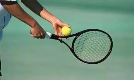 打网球三天和打网球三年的区别在哪?