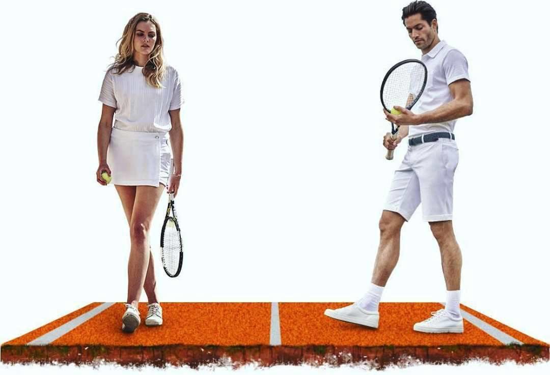 9个原因告诉你,为什么应该打网球?