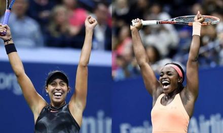美网女单决赛,斯蒂芬斯与凯斯,谁将更有机会 ?