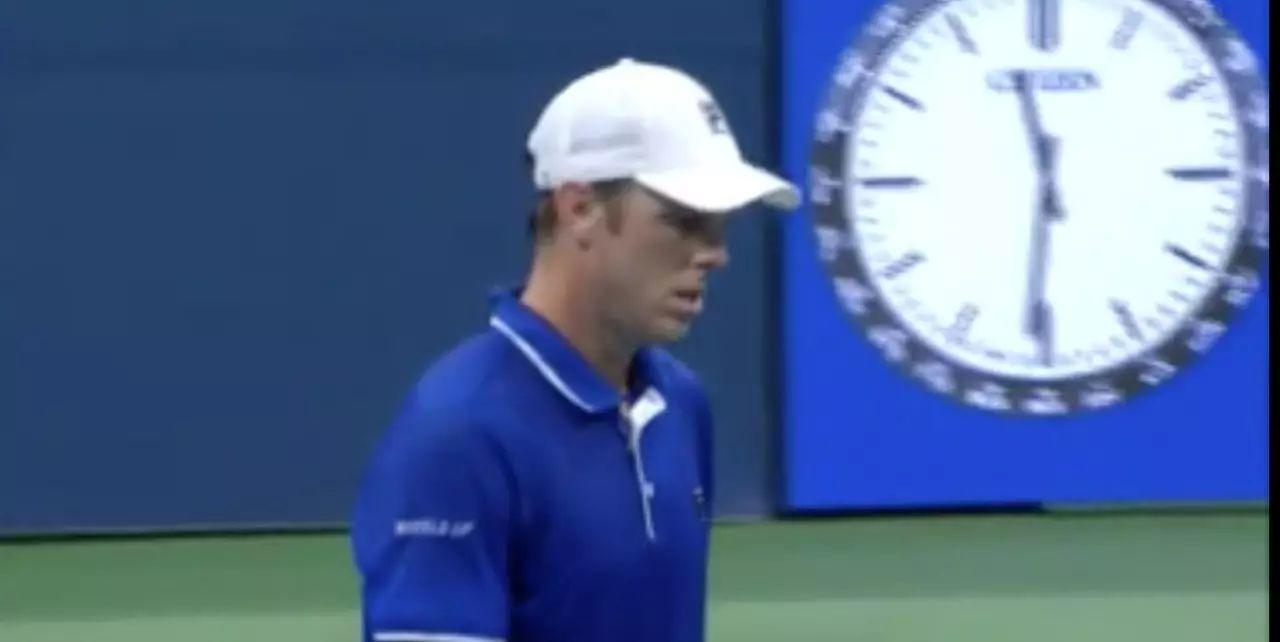 """美国网球公开赛,也需要""""女排精神""""吗?"""