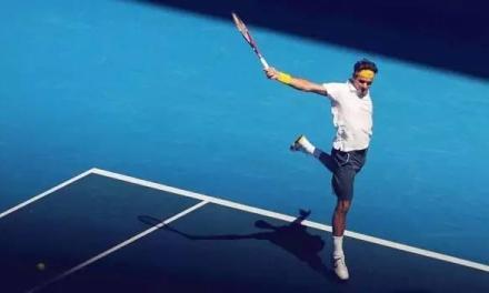 如果不打网球,你会发现…….