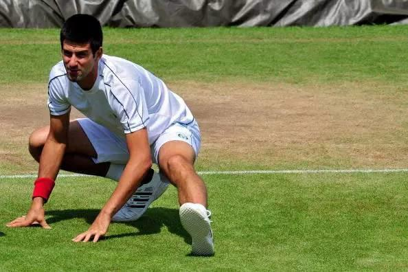 长期打网球后,我们发生了什么变化?