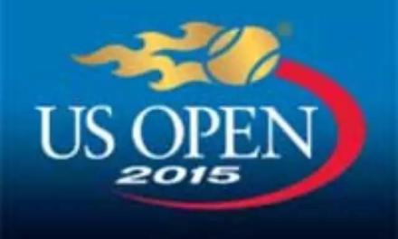 2015年美网第八比赛日赛程&视频直播