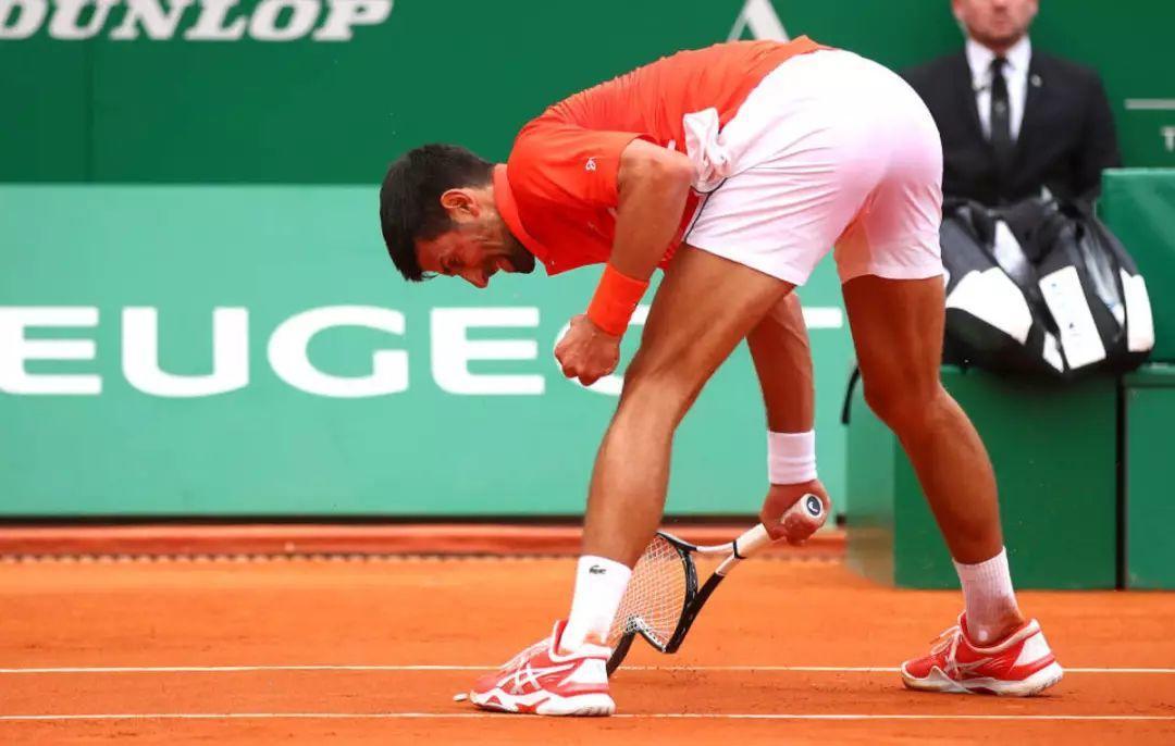 德约磕磕绊绊开启红土赛季,但其实他的鞋真的无可挑剔!