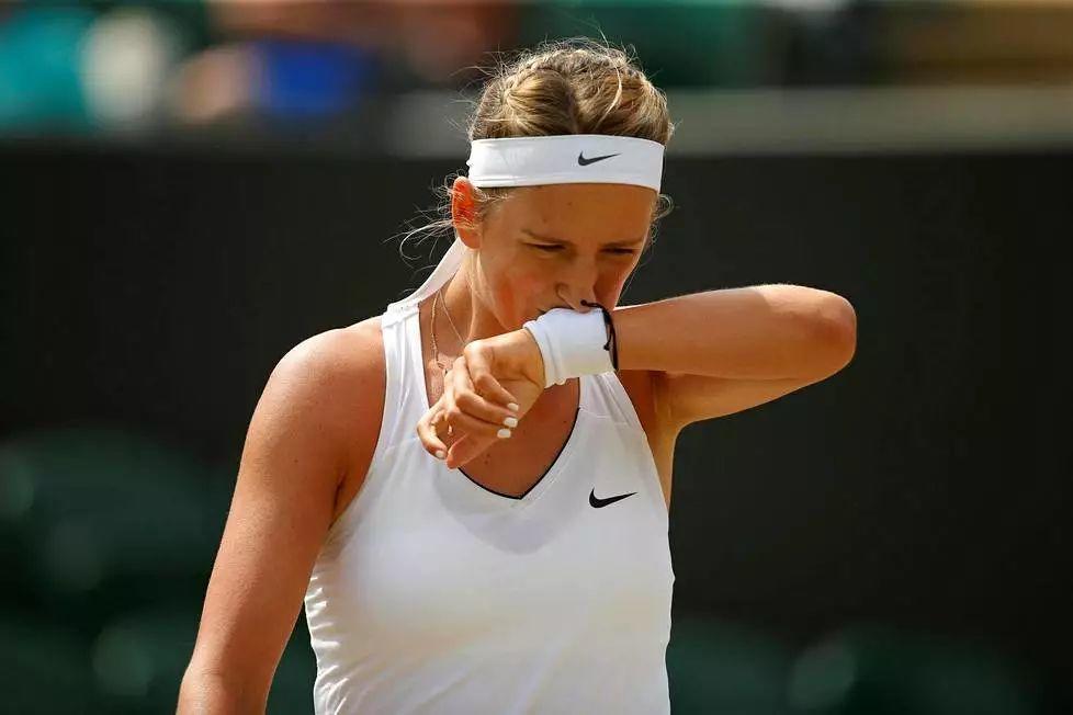 阿扎伦卡时隔三年再进WTA决赛,Wilson小黑拍助她回春?