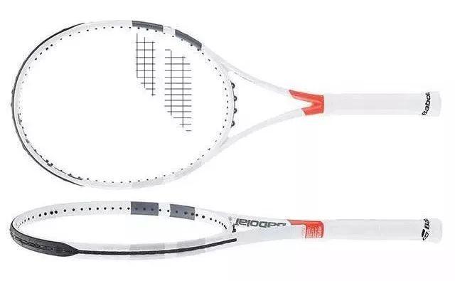 """得分最高的网球拍,但却沦落到成为配角:""""哦,它只是蒂姆的小白"""""""