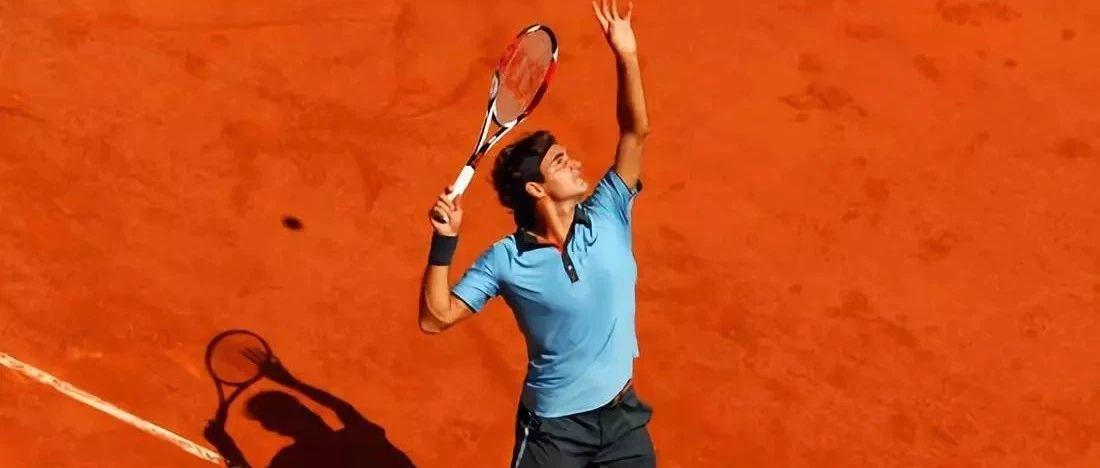 发球平台式or上步式?这个网球常识都不懂,以后也不用打球了!