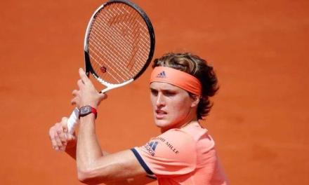 网球正手如何更顺畅地发力?引拍的重要性超乎你想象!