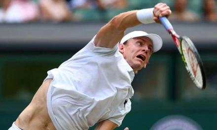 提升网球发球即刻见效的四个练习,耍耍长棍动作更流畅!