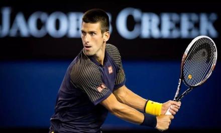 网球反手五天训练计划-Day 4:撕开角度,打出精确落点!