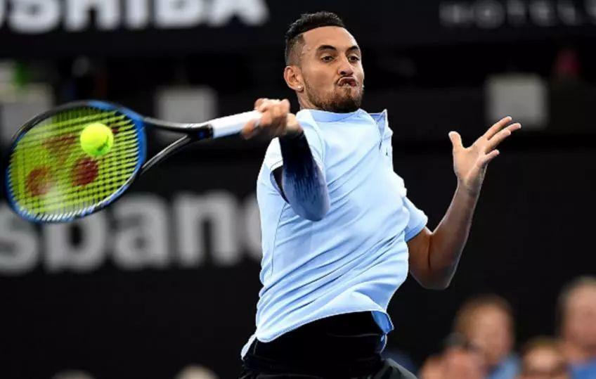 网球正手上旋球与平击有何不同?大数据来告诉你!