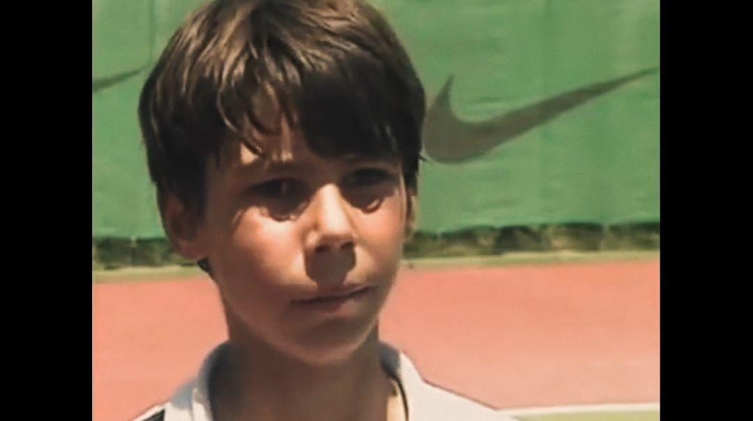 回顾费德勒与纳达尔的世纪大战,你最应该看看这部网球电影