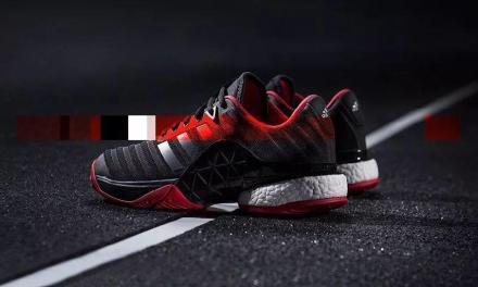 Adidas Barricade 2018全面革新,无牛可吹又如何!