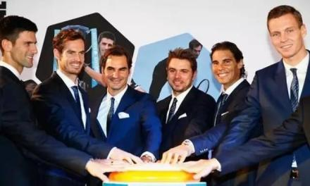 ATP年终总决赛首日赛程&手机直播