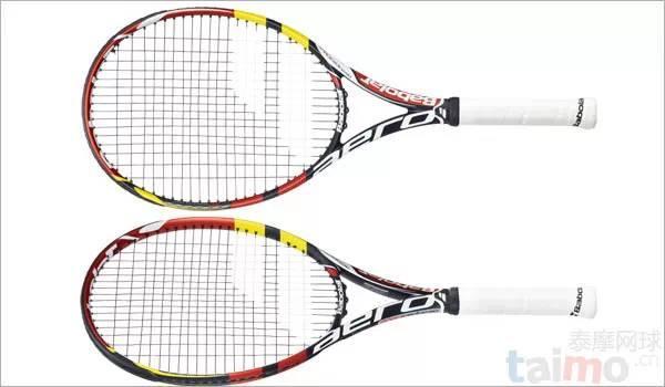 网球拍之七种武器篇