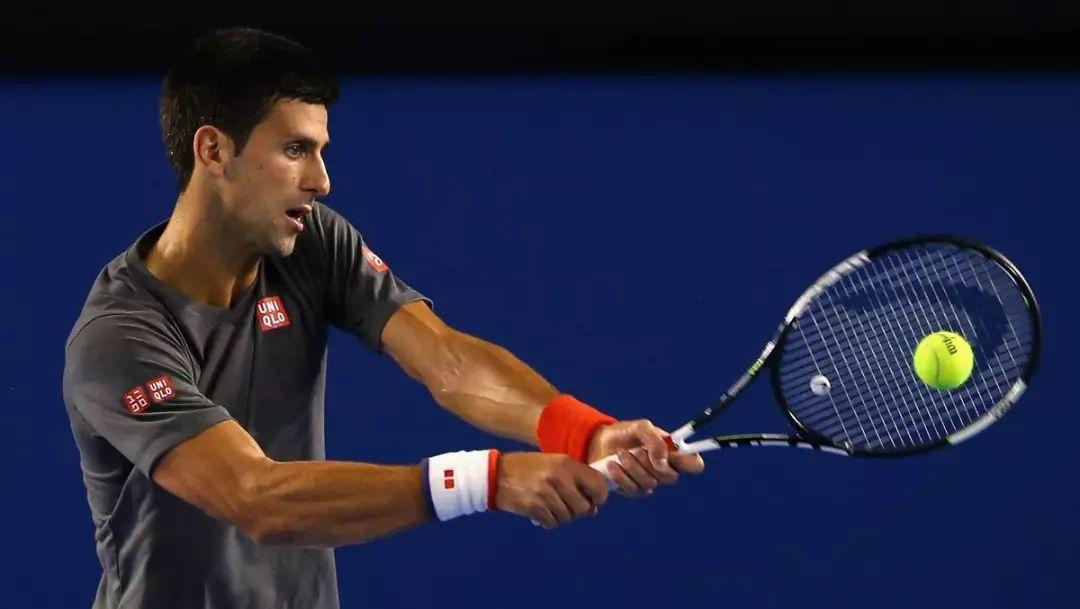 网球双反怎么握拍?至少一半的人回答不出来!!!