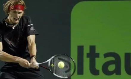 网球双反开放式击球没有穿透力?80%的职业运动员是这么解决的!