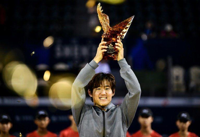 澳洲顽劣富二代、日本170矮将都能拿冠军了......