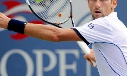 """问答:网球正手击球无力?认识动力链,告别""""假""""发力"""
