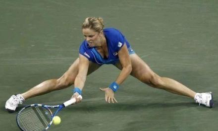 牛津专家:网球是最健康的体育运动