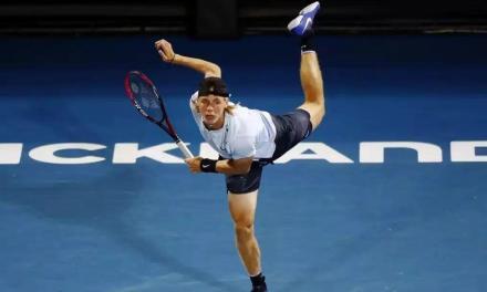 网球侧旋发球最好的练习方法,没有之一!