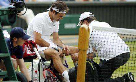 护肘护腰护膝方法大全,远离伤病才能延长你的网球寿命!