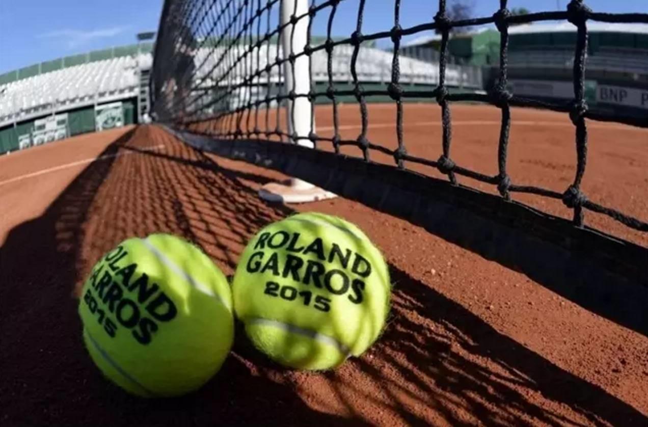 【福利】【视频】法网公开赛官方指定用球