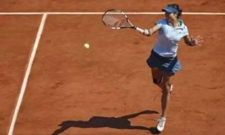 中国女网的15大历史时刻,为中国网球加油呐喊!