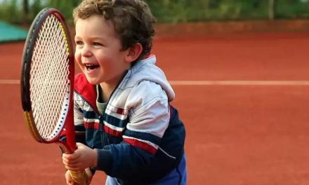 网球爱好者最喜欢的那些时刻,你中枪了吗?