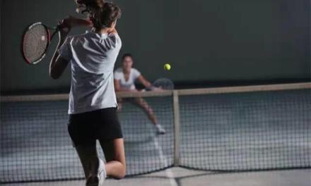 【521】看完这个视频,你就知道为什么网球那么多人喜欢了