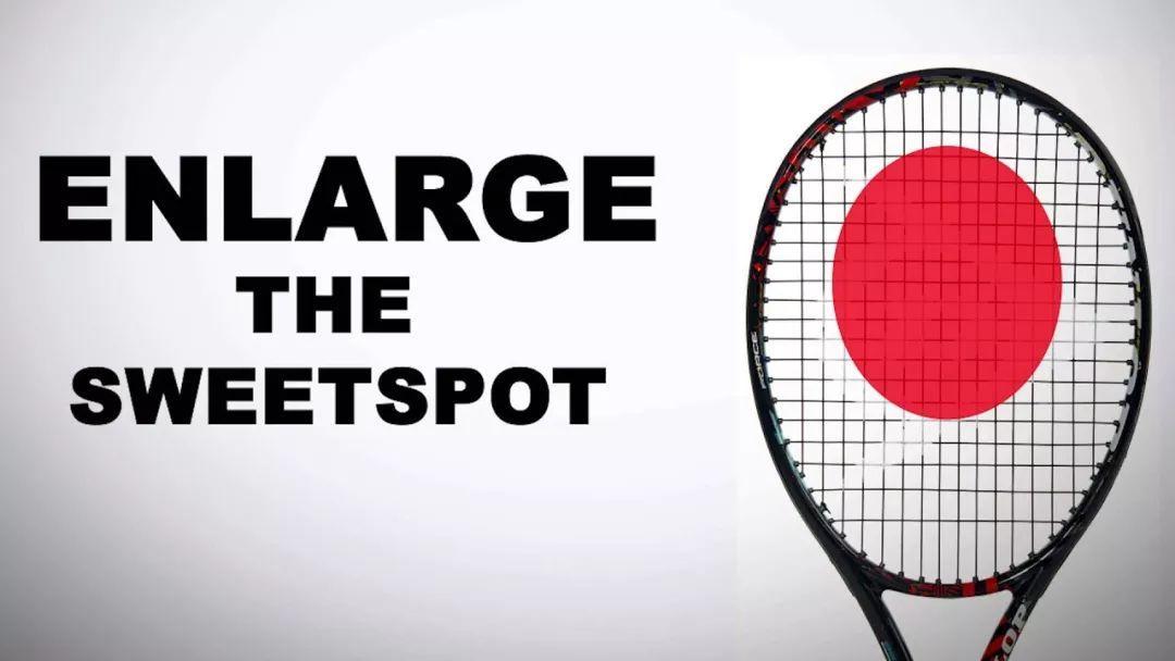 固定避震器、手动扩大甜区,4个网球实用小技巧,学到就是赚到!