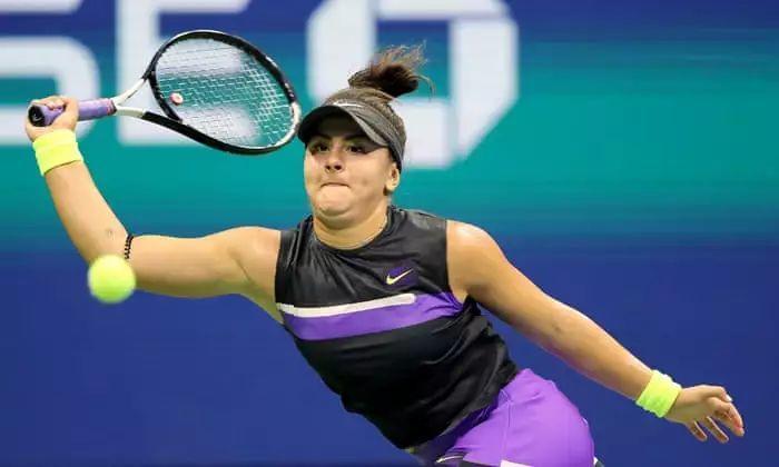 6步骤学习网球正手切削,分分钟打乱对手节奏!