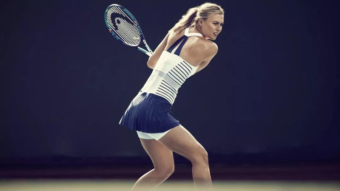 别否认!网球是最快乐的减肥方式之一